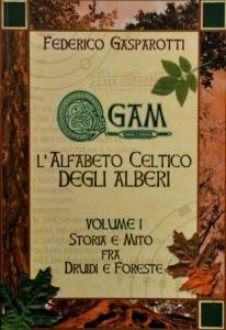 OGAM l'Alfabeto Celtico degli Alberi